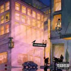 Late Night Blvd (EP) BY Skinny